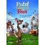Dvd Original Do Filme Putz! A Coisa Tá Feia