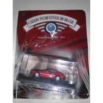 Miniatura Volkswagen Sp2 1973 Carros Inesqueciveis Do Brasil