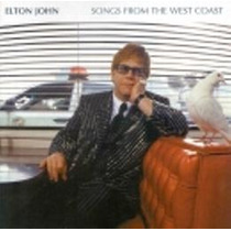 **elton John **songs From The West Coast (cd)