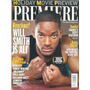 Will Smith: Capa + Matéria Da Premiere, De 2001