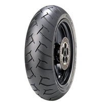 Pneu Diablo Pirelli 160/60-17 Cb500 F Cbr500r Nc700x Nc750x