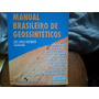 Manual Brasileiro De Geossinteticos