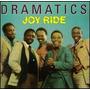 Cd   Dramatics  -  Joy Ride  -  Importado   B154 Original