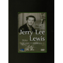 Jerry Lee Lewis - The Story Of Rock And Roll