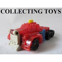 Transformers - Caminhão - Hasbro (ra 226) Promoção!