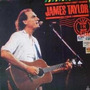 Lp Vinil - James Taylor - Live In Rio - Ano 1986
