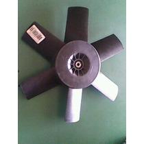 Uno Com Ar / Helice De Refrigeração 6 Pás