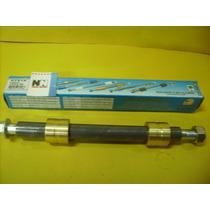 Eixo Quadro Elástico Xtz 250 Fazer (eixo + Buchas)-16