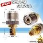 Conector Adaptador Sma-m So239 P/ Ht Yaesu. Novo Garantia