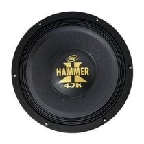 Reparo 15 Para O Alto Falante Eros Hammer E-15 4.7k 4 Ohms