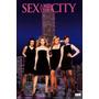 Poster Seriado Sex And The City
