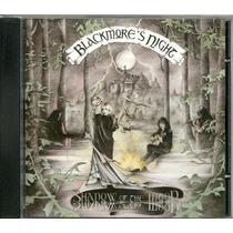 Cd Blackmore