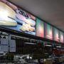 Painel Luminoso Tabela De Preços 150cm X 80cm