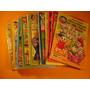 Mangá-hq-gibi-revistas-almanaques Diversos-lote 110-12 Gibis