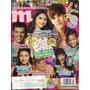 Revista M: Selena Gomez / Ashley Tisdale / Taylor Lautner