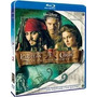 Piratas Do Caribe O Baú Da Morte Blu-ray