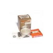 Kit Pistao E Aneis Crf 230 3mm Kmp Premium