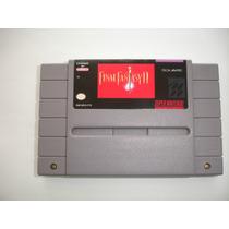 Final Fantasy Ii 2 Em Portugues P/ Snes