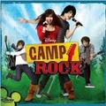 Cd Jonas Brothers & Demi Lovato - Camp Rock (edição Brasil)