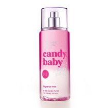 Victorias Secret Fragrance Mist Candy Baby 250ml Vitória