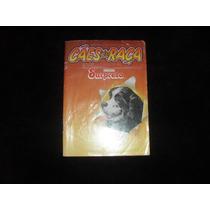 Álbum C/17 Figurinhas-cães De Raça- Surpresa Nestle.