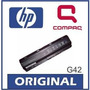 Bateria Original Hp Pavilion G4 Dm4 G42 G62 Compaq Cq42 !!