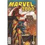 Revista Em Quadrinhos Marvel 2000 Nº 6 - Abril Jovem