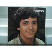 Gilliard Pouco A Pouco Lp Vinil Rge 1982 Com Encarte