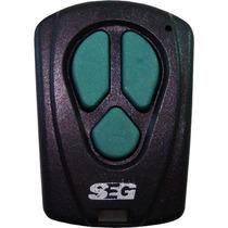 Controle Remoto Transmissor Portão Automático Garen Seg Ppa