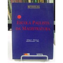 Revista Paulista Da Magistratura Vol 2