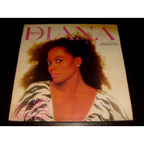 Lp Vinil Diana Ross - Why Do Fools Fall In Love