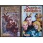 Quarteto Fantástico & Capitão Marvel Nºs 3 Ao 18