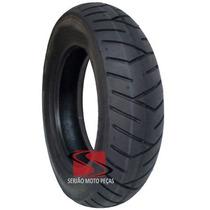 Pneu Pirelli 100 90 10 + Largo Burgman125 Lead110 Traseiro