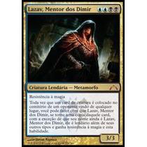 Lazav, Mentor Dos Dimir - Lazav, Dimir Mastermind - Magic