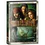 Dvd Piratas Do Caribe 2- O Baú Da Morte- Duplo (lacrado)