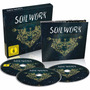Cd/dvd Soilwork Live In The Heart Of Helsinki {import} Novo