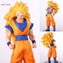 Boneco Dragon Ball Goku Original Oferta - A Pronta Entrega