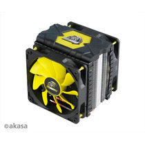 Cooler Cpu Akasa Venom Voodoo Ak-cc4008hp01v2