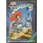 Dvd - B417nv - Superman 3 - Aventura -dublado - Original