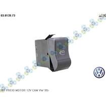 Interruptor Freio Motor 12v Caminhão Volkswagem 99/...