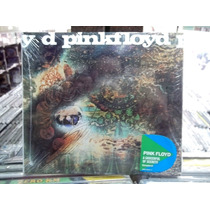 Pink Floyd A Saucerful Of Secrets Cd Original Novo Lacrado