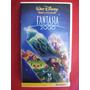 Fantasia 2000/ Walt Disney/ Vhs