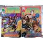 As Aventuras Do Jovem Cable! Mini-serie Em 2 Edições!