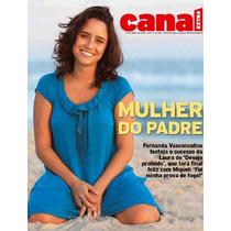Canal Extra Fernanda Vasconcellos Murilo Rosa Eva Wilma