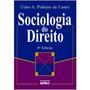 Livro Sociologia Do Direito Celso A. Pinheiro De Castro