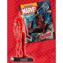 Miniatura Daredevil Classic Marvel Figurine #13 Bonellihq