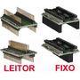 4 Adaptador Delco P/ Remapeamento De Chip Bios De Injeção