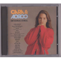 Cd Cara & Coroa - Internacional (original)