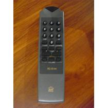 Controle Remoto Para Tv Philips Modelo Rc-s144
