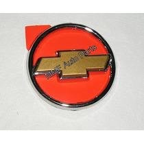 Emblema Gravata Dourado Mala Vectra 97/01 - Mmf Auto Parts